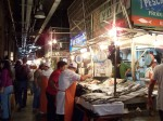fish market - santiago