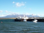 puerto natales - last hope sound